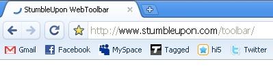 address-bar