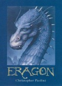 Author: Christopher Paolini