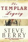 A novel by Steve Berry