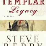 A novel by Steve Berry