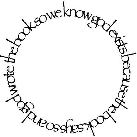 circular-reasoning