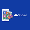 Microsoft-Skydrive